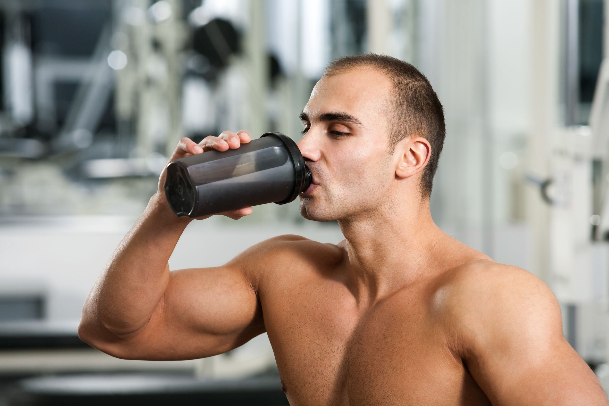Can You Take on Too Much Protein..?