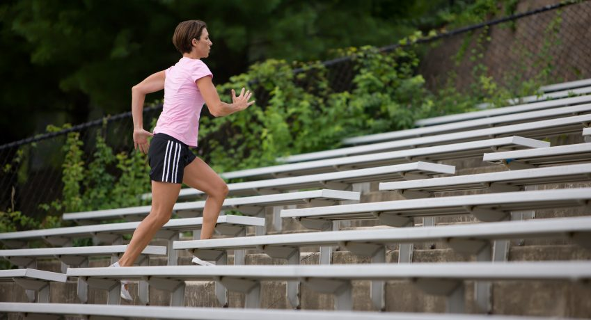 Is it Only Sports Coaches Out of Step?